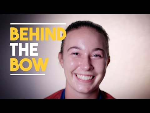 Casey Kaufhold: A 15-year-old shooting on the big stage |Behind the Bow