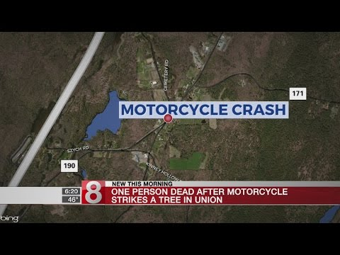 Man from Mass. dies in motorcycle accident on Buckley Highway in Union