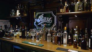 Irish Pub Hideaway