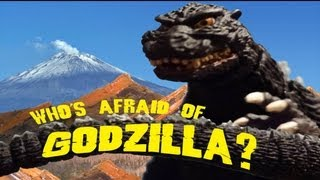 Who's afraid of Godzilla, Film Adaptation