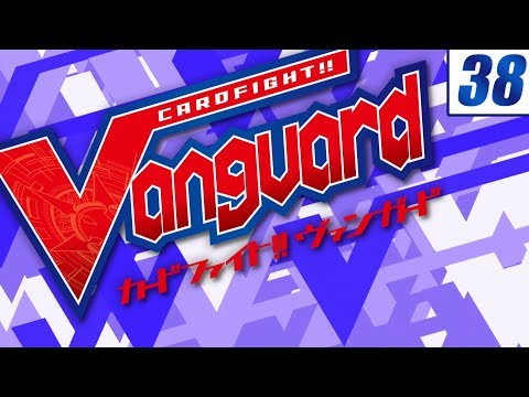 [Sub][Image 38] Cardfight!! Vanguard Official Animation - Beyond Imagination!