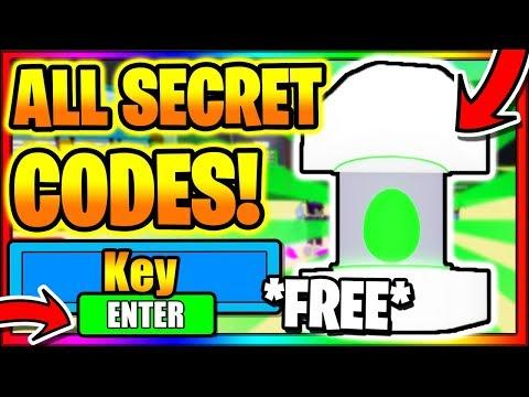 ALL *NEW* SECRET OP WORKING CODES! Roblox 🔑Key Simulator🔑