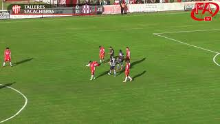 FATV 18/19 Fecha 30 - Talleres 0 - Sacachispas 1