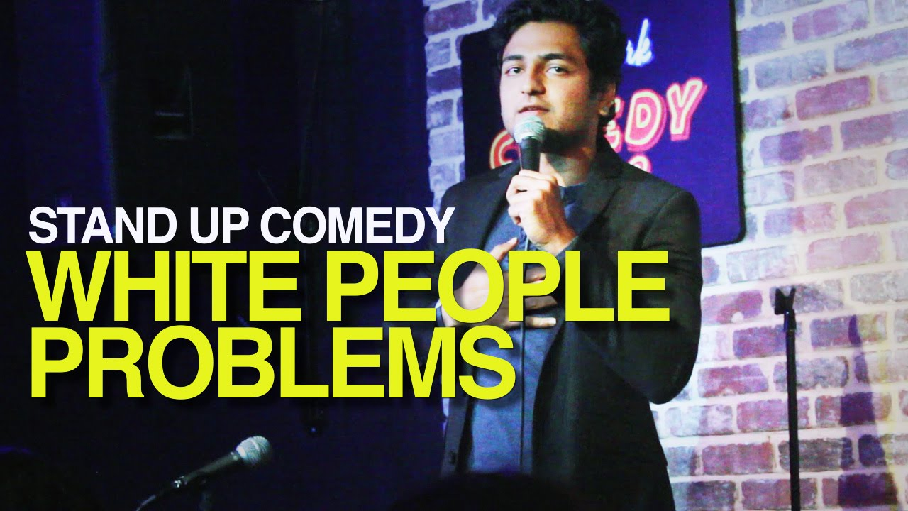 Download NRIs, INDIAN AMERICANS & WHITE PEOPLE PROBLEMS - STAND UP COMEDY : KENNY SEBASTIAN
