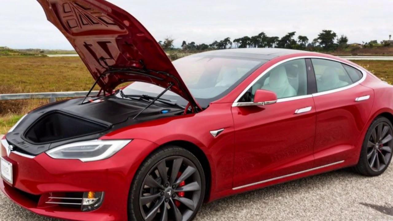 Tesla Model S Horse And Torque Specs
