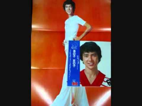 Hiromi Go - OtokoNo KoOnnaNoKo