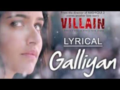 ##Rington## Full Song Tari Galiya Ek Villan Song