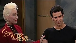 The Man Who Asked Cher Out on National Television | Where Are They Now | Oprah Winfrey Network