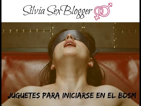 Iniciarse en BDSM- Silvia Sexblogger from YouTube · Duration:  4 minutes 5 seconds