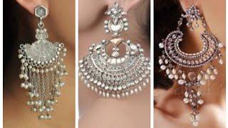 Top trending oxidised earrings designs ideas for girls n womens