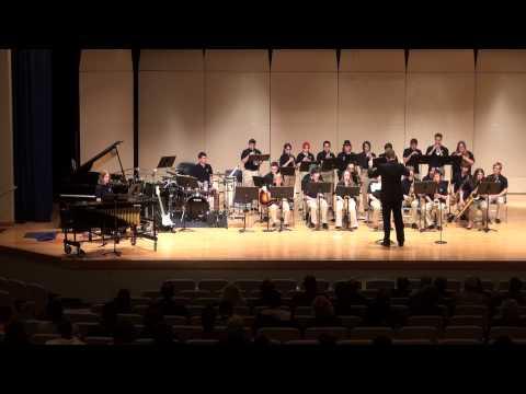 Get Smart - Lake Park Jazz Band 2 - Irving Szathmary