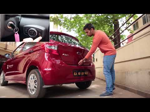 Know Your Car - Ford Figo