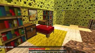 Minecraft: Bikini Bottom Finished! Download!
