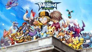Pokemon legend of fenju rom download