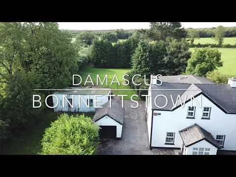 Damascus, Bonnettstown