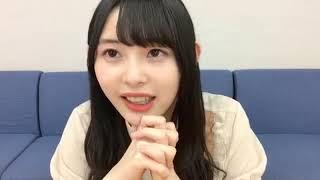出演者:柿崎芽実 出演日:2018.06.23 動画を気に入っていただけました...