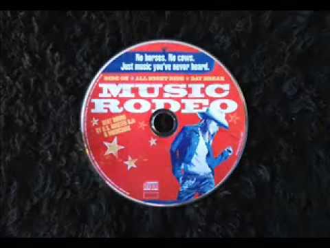 Johnny Fiasco - All night ride - Marlboro music rodeo