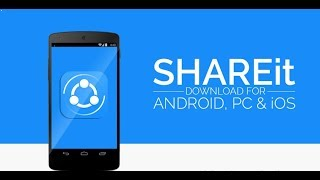 Download lagu How to download and install SHARE IT mobile - PC