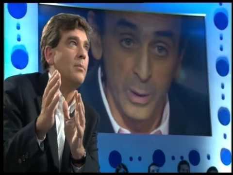 Arnaud Montebourg - On n'est pas couché 25 fevrier 2012 #ONPC