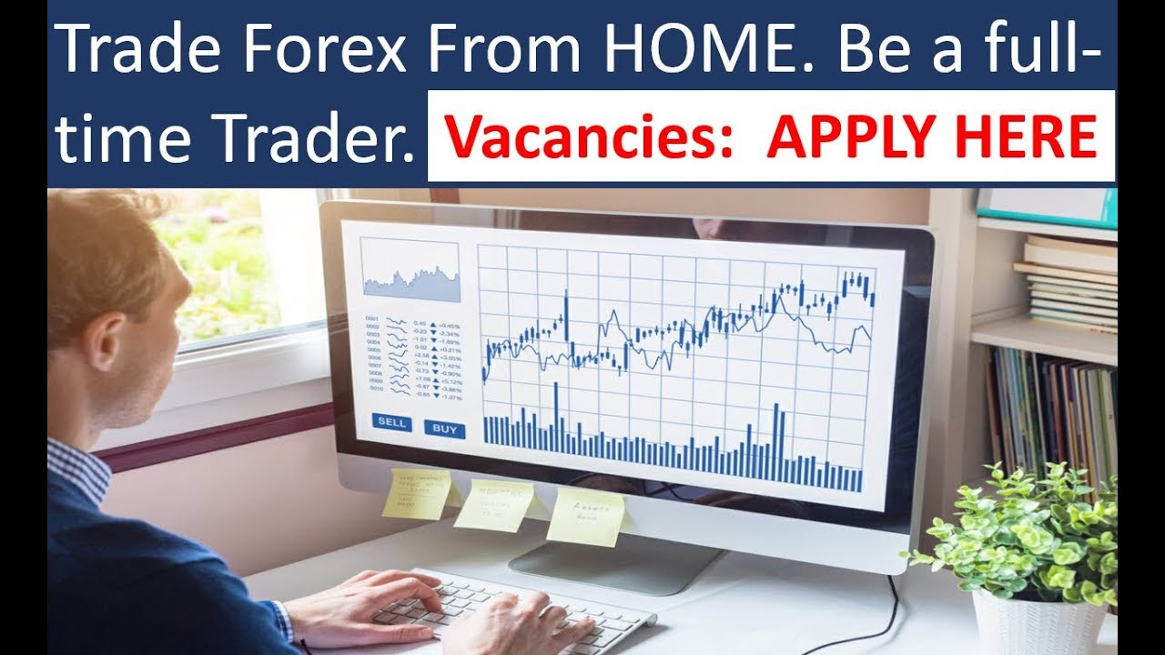 Want To Become A Fulltime Forex Trader From Home Ly Here Start Career In Trading