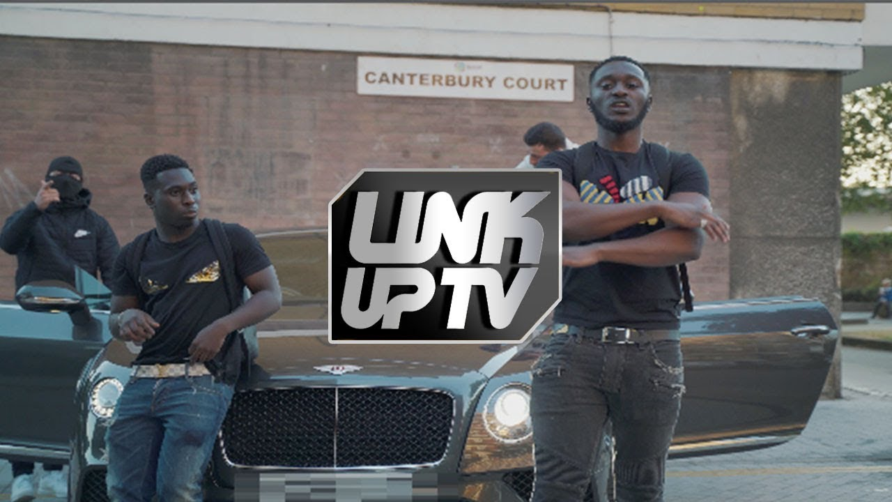 Download Gizzy (South Kilburn) - Remember Me [Music Video] Link Up TV