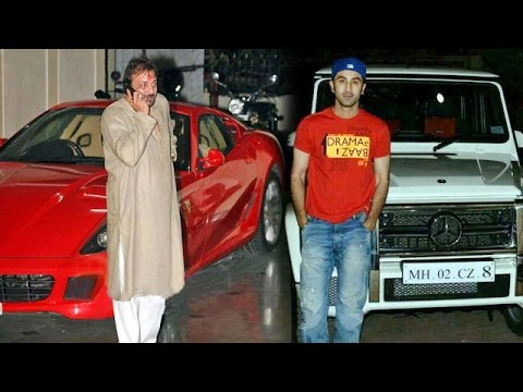 Bollywood Stars Their Expensive Luxury Cars Part 2 Youtube