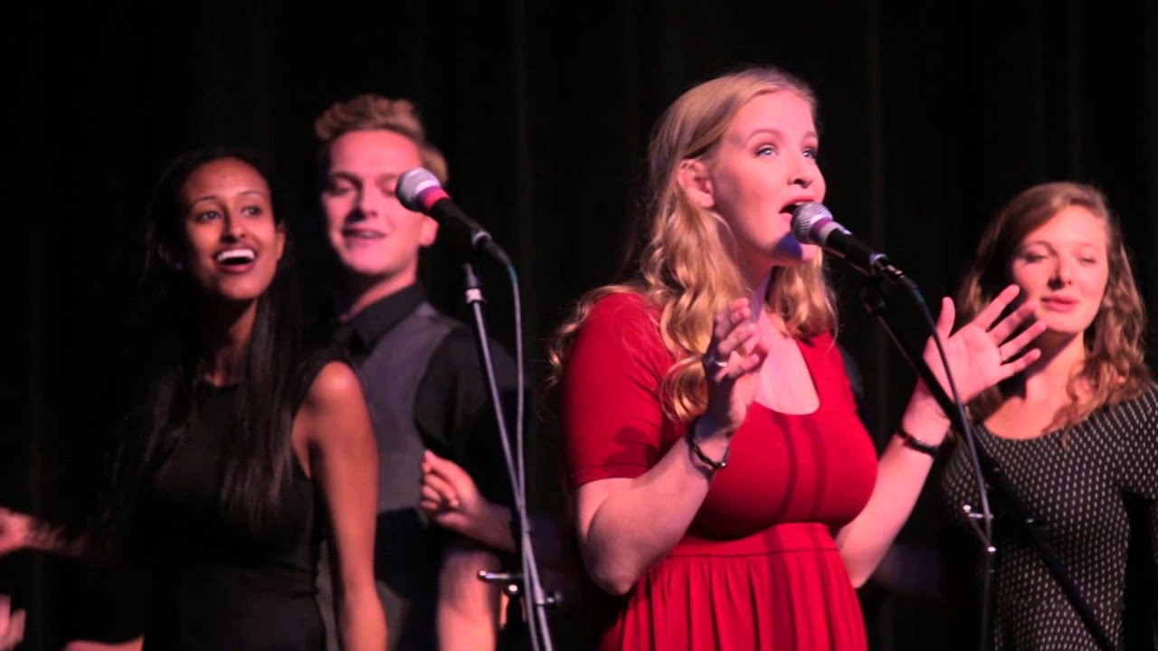 UCSB Amplified: Naked Voices Valerie - YouTube