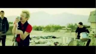 Blood In My Eyes - Sum 41 (UNINTERRUPTED MUSIC VIDEO)