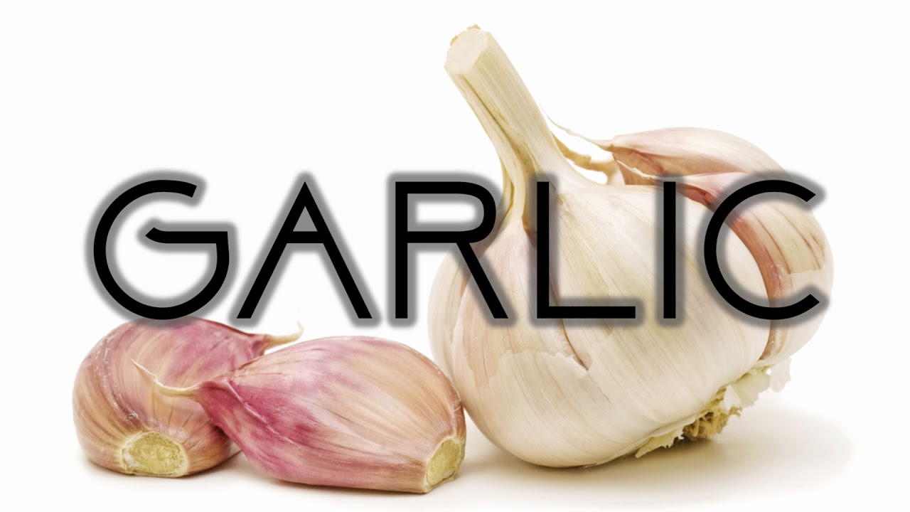 How To Get Rid Of Toenail Fungus | How Garlic Helps in Removing ...