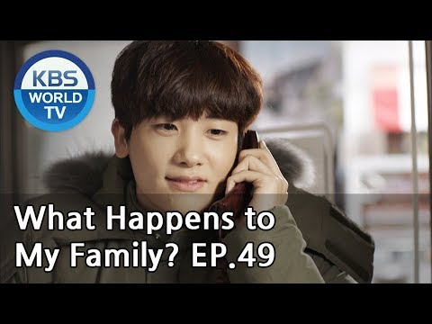 What Happens to My Family? | 가족끼리 왜 이래 EP.49 [ENG, CHN, MLY, VIE]