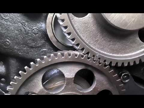 Hyundai D4AL Совпадение меток