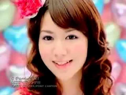 akb idoling chu shiyouze mp3