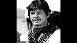 Charles Bronson - I Can