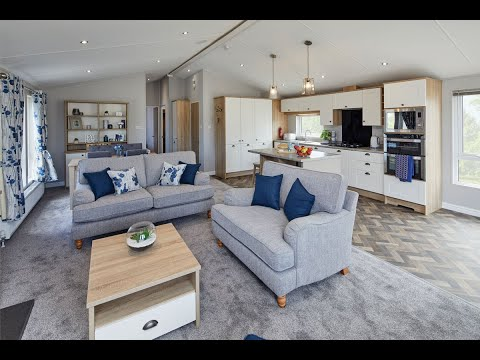 Willerby Pinehurst Lodge 2020