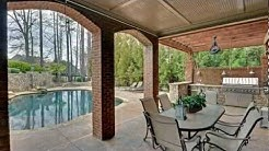 Envision Virtual Tours HD Video St. Marlo Golf And Country Club Luxury Home Duluth, Ga.