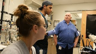 New research center to explore muscle health and disease