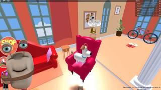 ROBLOX Тайная Жизнь Домашних Животных 2 - The Secret Life of Pets