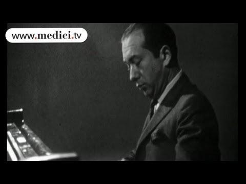 Alexis Weissenberg - Chopin - Piano Sonata No. 3 3. Largo