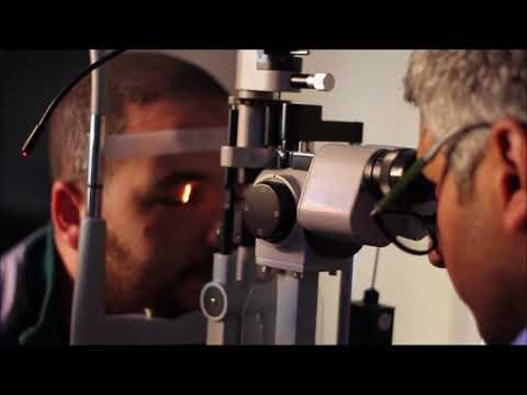 Eye Care Center Cabinet d'Ophtalmologie Alger