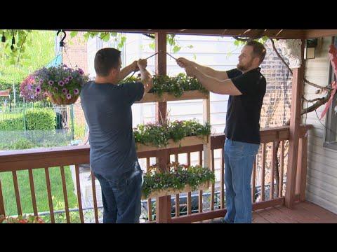 diy-hanging-planters