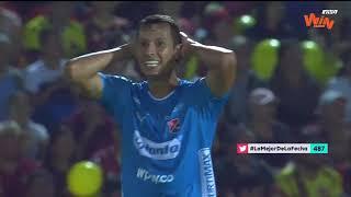 Tolima vs Medellín | Mejores momentos - Liga Aguila 2018-II | Semifinales vuelta