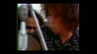 Carlos Santana at Woodstock 1969 - Soul Sacrifice