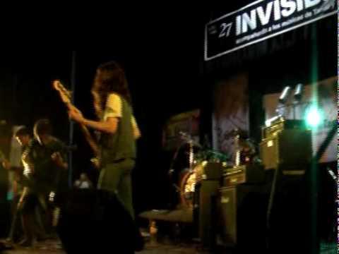 Roca Rock 2010 - Agressor - By Buenos Perdedores