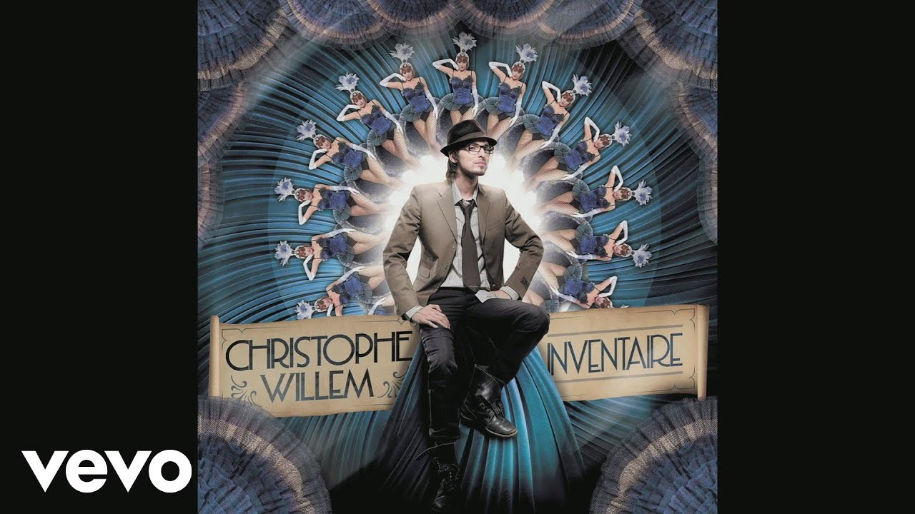 christophe-willem-bombe-anatomique-audio-christophewillemvevo