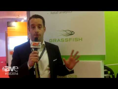ISE 2016: Grassfish Explains ISE Meeting Point and Describes Software Offerings