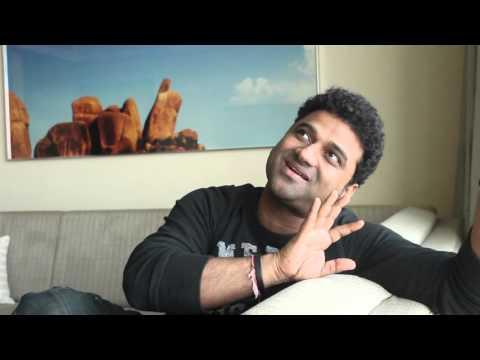 Meghaalu Lekunna Song Making Video - Kumari 21F - Raj Tarun, Hebah Patel
