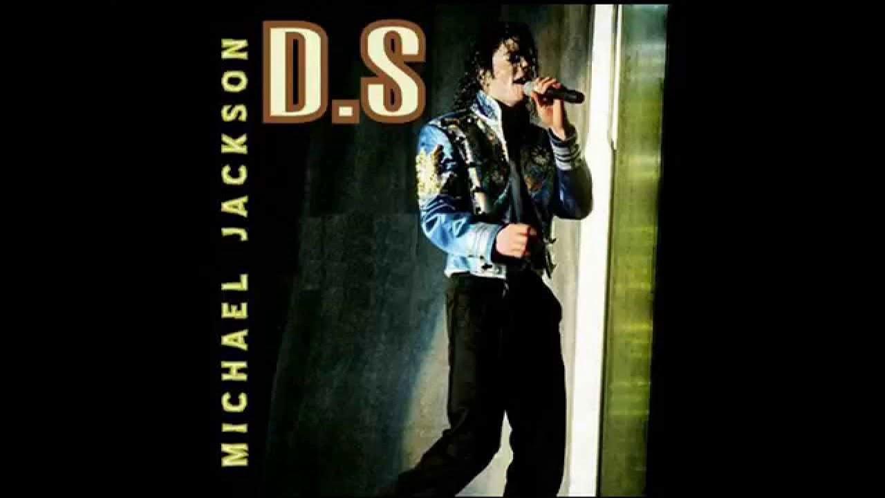 Download Michael Jackson - D.S. (Audio HD)