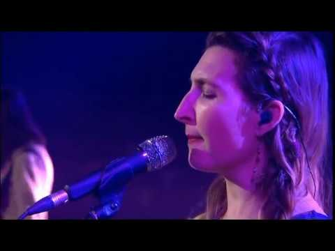 Warpaint - BBC 6 Music Festival in Glasgow
