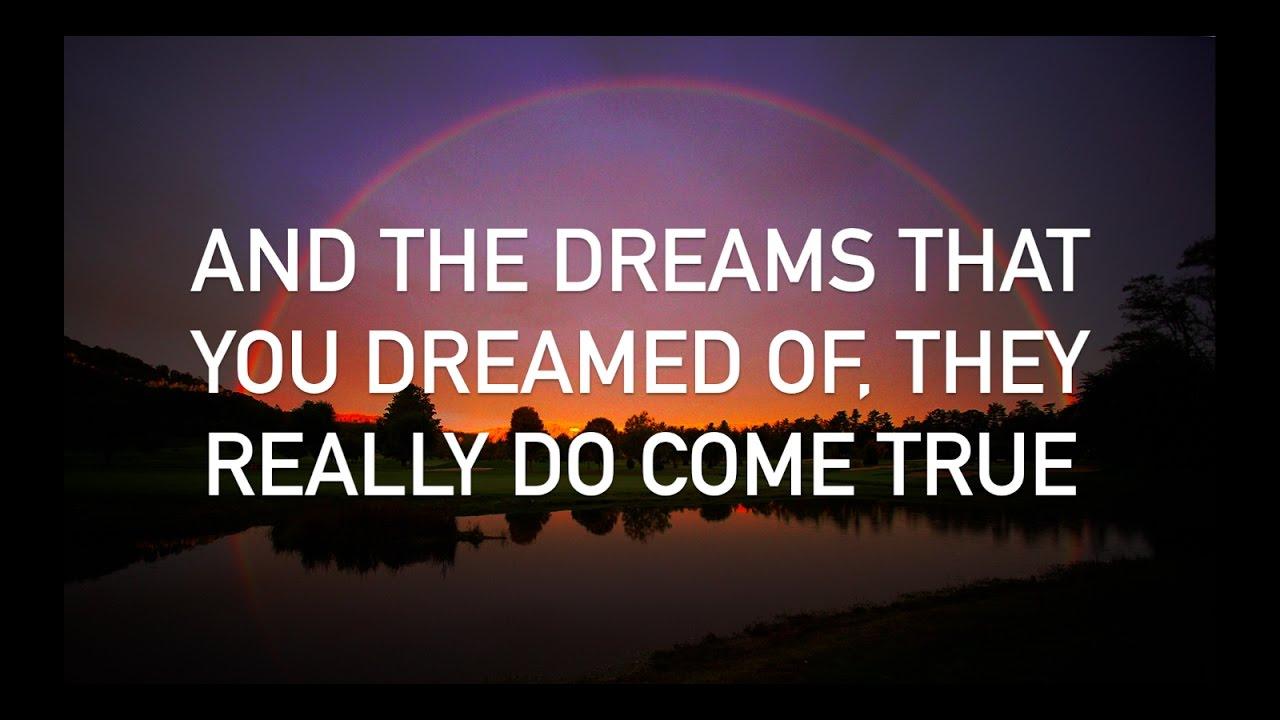 Israel Kamakawiwo'ole - Somewhere Over the Rainbow (with lyrics ...