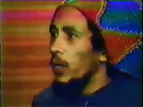 Bob Marley - Interview Atlanta 1979 CCTV Part 2